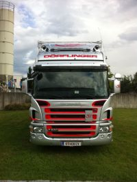 Scania P Highline